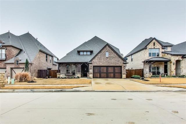 8400 Sandhill Crane Drive, Fort Worth, TX 76118 (MLS #13791928) :: Team Hodnett