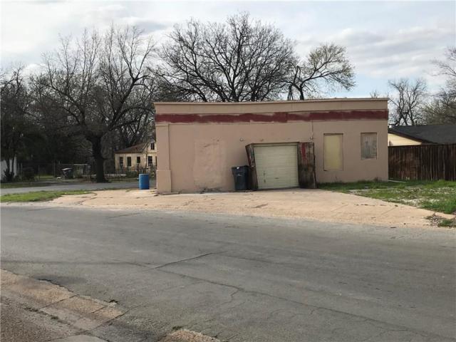 2130 Lamont Avenue, Dallas, TX 75216 (MLS #13792002) :: Team Hodnett