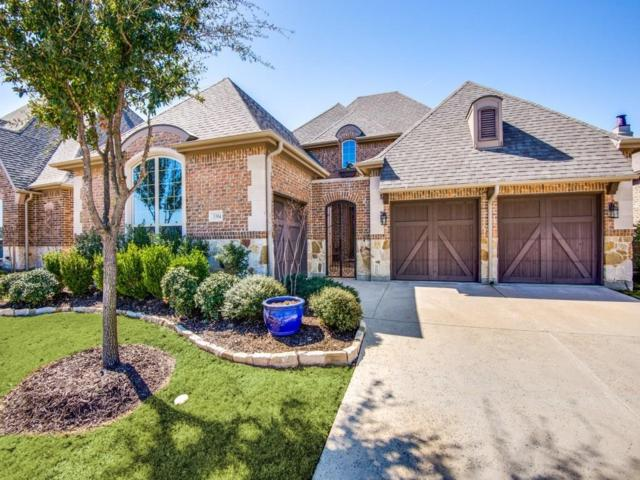 3304 Jacks Bank, The Colony, TX 75056 (MLS #13792026) :: The Cheney Group