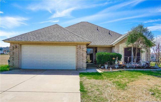 197 County Road 4838, Haslet, TX 76052 (MLS #13792037) :: The Marriott Group