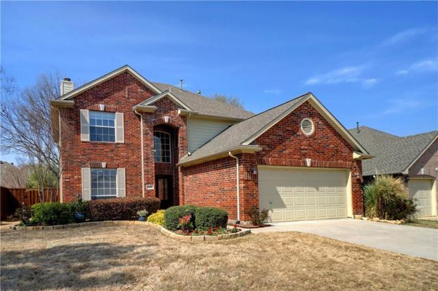 3720 Appalachian Way, Flower Mound, TX 75022 (MLS #13792076) :: Baldree Home Team