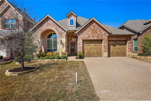 2809 Cole Castle Drive, Lewisville, TX 75056 (MLS #13792079) :: Team Hodnett