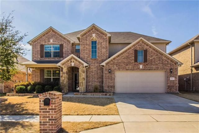 11513 Misty Mesa Drive, Fort Worth, TX 76052 (MLS #13792101) :: Team Hodnett