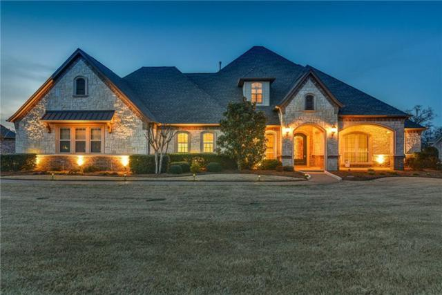 7109 Heritage Oaks Drive, Mansfield, TX 76063 (MLS #13792118) :: Magnolia Realty