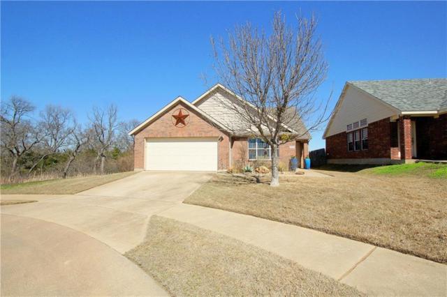 8901 Wild Rose Lane, Cross Roads, TX 76227 (MLS #13792121) :: Team Hodnett