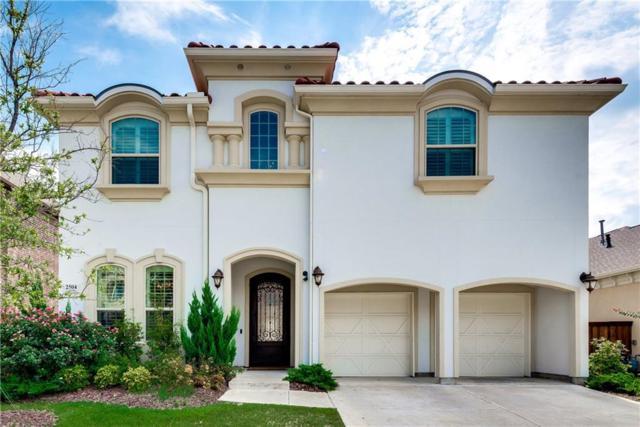 2504 Las Palmas Lane, Plano, TX 75075 (MLS #13792130) :: Magnolia Realty