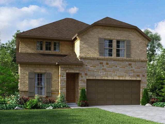 2545 Durango Drive, Carrollton, TX 75010 (MLS #13792240) :: Team Hodnett