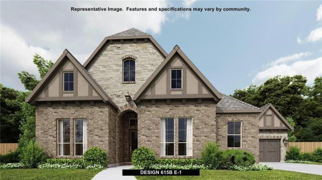 1645 Prairie Ridge Road, Aledo, TX 76008 (MLS #13792256) :: Team Hodnett
