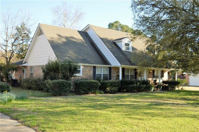 5 Carl Lee Circle, Terrell, TX 75160 (MLS #13792326) :: RE/MAX Landmark