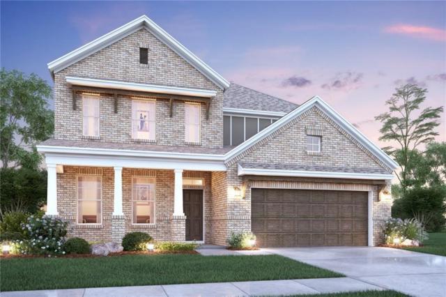 929 Bluebird Way, Celina, TX 75009 (MLS #13792332) :: Team Hodnett