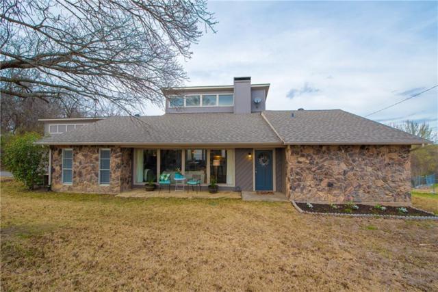 504 Emily Drive, Lakeside, TX 76108 (MLS #13792347) :: Team Hodnett