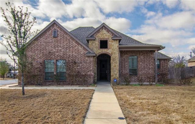 101 Whitetail Drive, Willow Park, TX 76008 (MLS #13792364) :: Team Hodnett