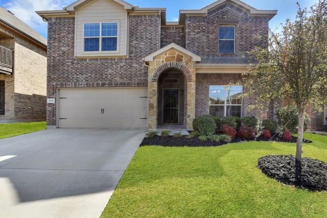 3932 Lazy River Ranch Road, Fort Worth, TX 76262 (MLS #13792377) :: Team Hodnett