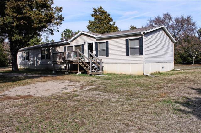 120 Clark Street, Gordonville, TX 76245 (MLS #13792383) :: Team Hodnett