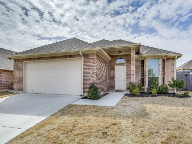 4016 Windmill Drive, Sanger, TX 76266 (MLS #13792424) :: Team Hodnett