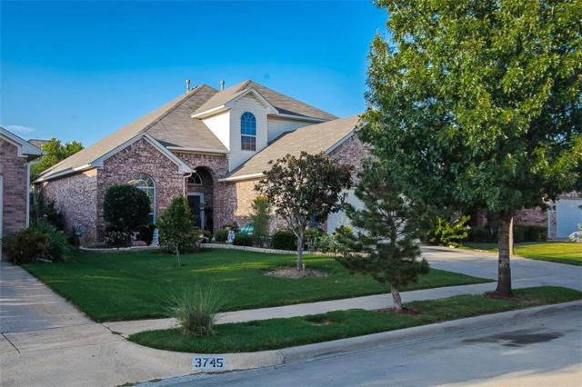 3749 Summersville Lane, Fort Worth, TX 76244 (MLS #13792429) :: Team Hodnett