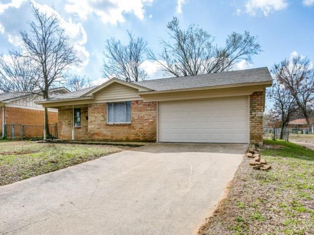 6514 Atha Drive, Dallas, TX 75217 (MLS #13792475) :: Team Hodnett