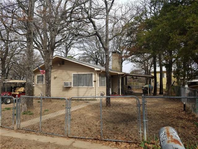 2164 Hillcrest Circle, Gordonville, TX 76245 (MLS #13792547) :: Team Hodnett