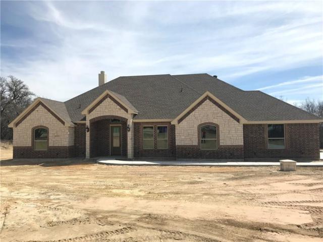 135 Tommy Norris Court, Weatherford, TX 76088 (MLS #13792563) :: Team Hodnett