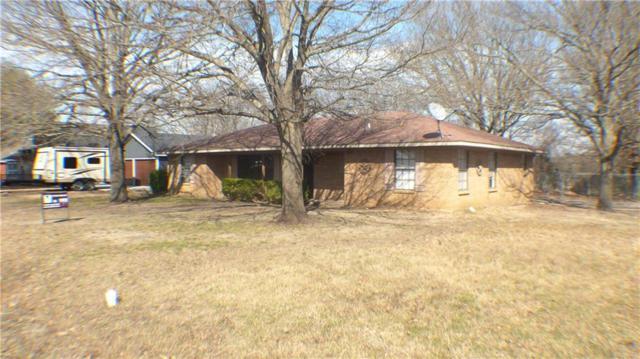 203 Texas Street, Trenton, TX 75490 (MLS #13792582) :: Baldree Home Team