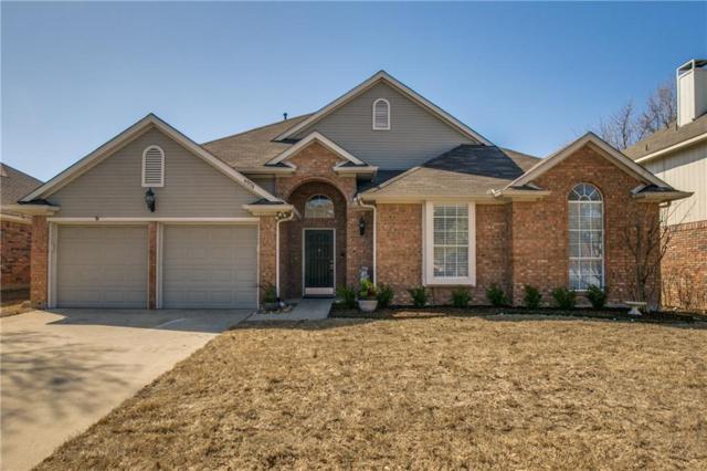 4908 Thorntree Drive, Plano, TX 75024 (MLS #13792611) :: Pinnacle Realty Team