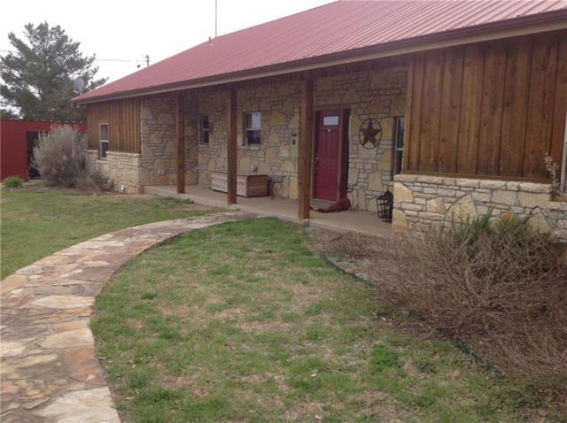 9319 County Road 331, Possum Kingdom Lake, TX 76450 (MLS #13792735) :: Team Hodnett