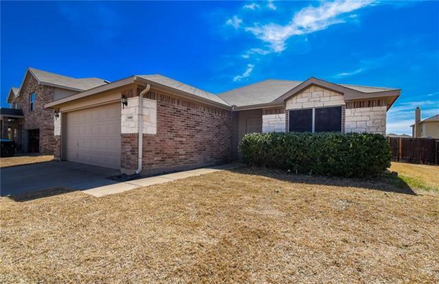 1644 Dream Catcher Way, Krum, TX 76249 (MLS #13792758) :: Team Hodnett