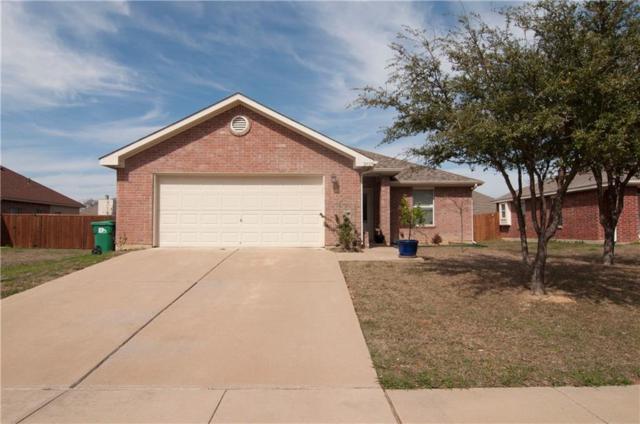 2929 Oakshire Street, Denton, TX 76209 (MLS #13792784) :: Team Hodnett