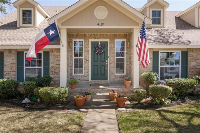 4119 Fryer Street, The Colony, TX 75056 (MLS #13792811) :: Team Hodnett