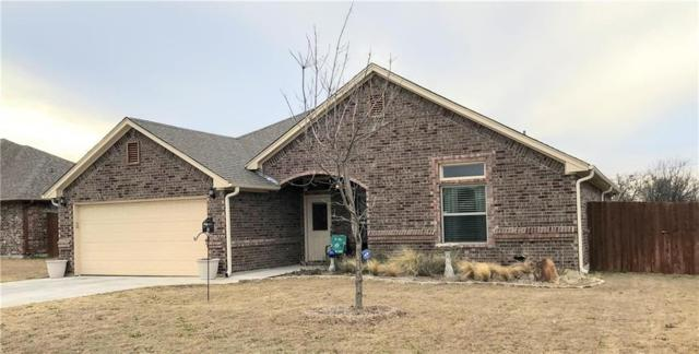 2309 Springhill Court, Mineral Wells, TX 76067 (MLS #13792863) :: The Tonya Harbin Team