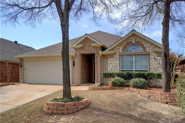5739 Walnut Creek Drive, Fort Worth, TX 76137 (MLS #13792864) :: Team Hodnett