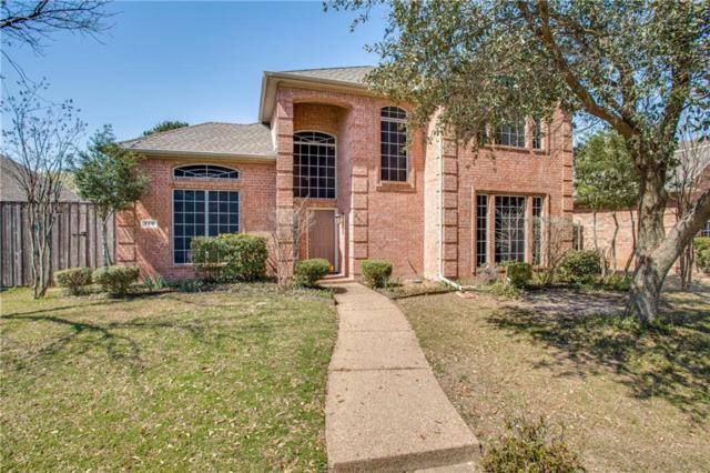 710 Big Horn Court, Allen, TX 75002 (MLS #13792880) :: Team Hodnett