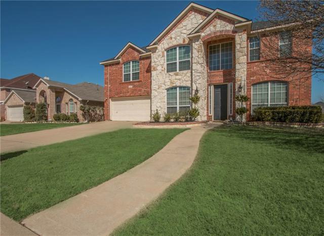 4600 Ocean Drive, Fort Worth, TX 76123 (MLS #13792913) :: Team Hodnett