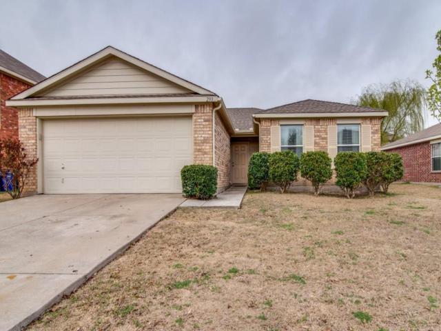 293 Big Bear Drive, Melissa, TX 75454 (MLS #13792927) :: RE/MAX Town & Country