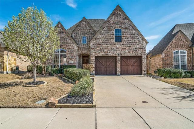 3437 Estes Park Lane, Mckinney, TX 75070 (MLS #13792952) :: Team Hodnett