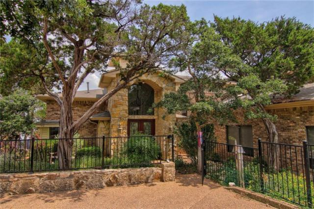 142 Private Road 1610A, Clifton, TX 76634 (MLS #13792967) :: The Chad Smith Team