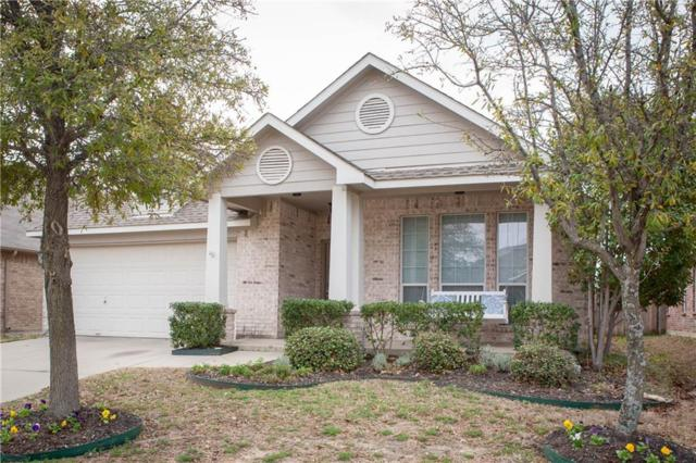 4608 Dwarf Nettle Drive, Fort Worth, TX 76244 (MLS #13793063) :: Kindle Realty