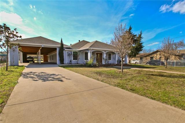 9007 Cottonvalley Road, Dallas, TX 75232 (MLS #13793068) :: Team Hodnett
