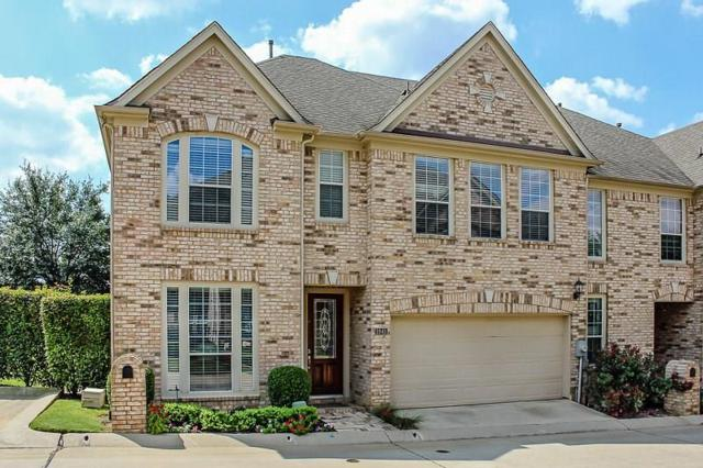 3941 Spring Garden Drive, Colleyville, TX 76034 (MLS #13793070) :: The Mitchell Group