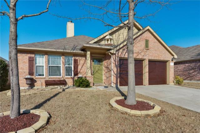 4905 Ambrosia Drive, Fort Worth, TX 76244 (MLS #13793077) :: Kindle Realty