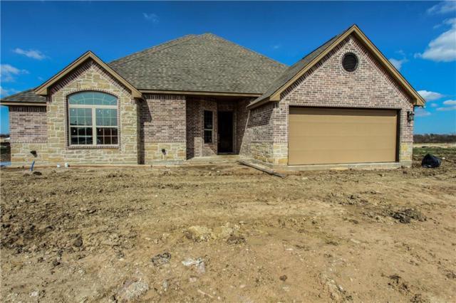 210 Mckittrick Lane, Godley, TX 76044 (MLS #13793082) :: Team Hodnett