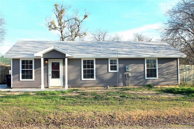 406 Crane Avenue, Cleburne, TX 76031 (MLS #13793097) :: Team Hodnett