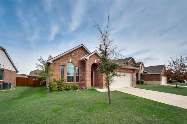 12417 Meadow Landing Drive, Frisco, TX 75034 (MLS #13793115) :: Team Hodnett