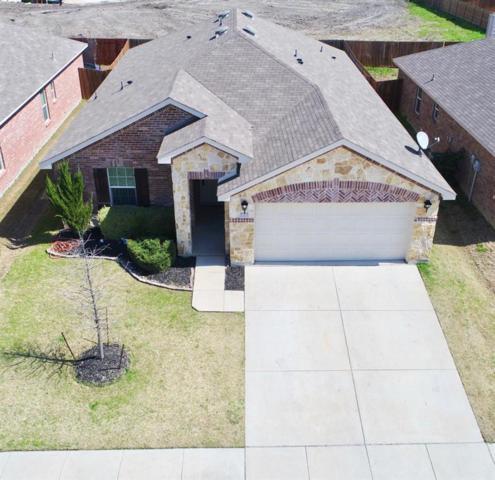 9009 Cloudveil Drive, Arlington, TX 76002 (MLS #13793116) :: Team Hodnett