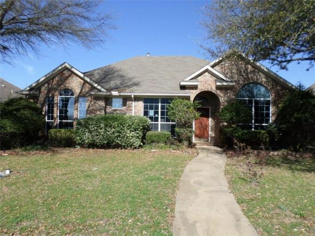 1409 Dutchman Creek Drive, Desoto, TX 75115 (MLS #13793154) :: RE/MAX Pinnacle Group REALTORS