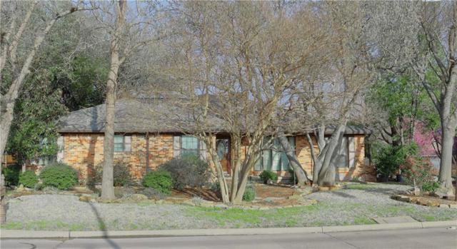 3200 Dalrock Road, Rowlett, TX 75088 (MLS #13793160) :: Robbins Real Estate Group