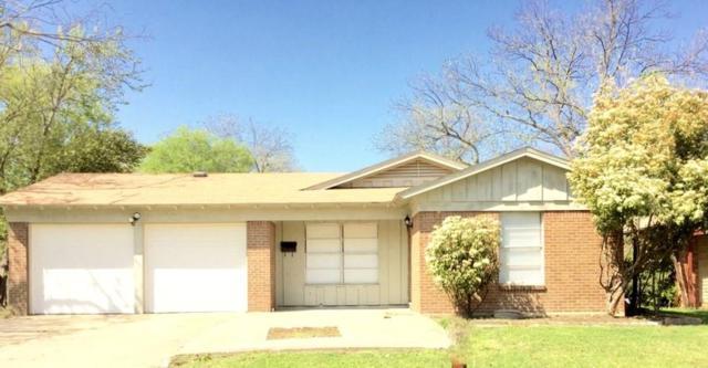 2708 W Fuller Avenue, Fort Worth, TX 76133 (MLS #13793168) :: Team Hodnett