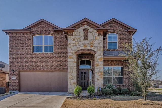 1100 Sierra Blanca Drive, Fort Worth, TX 76028 (MLS #13793170) :: Team Hodnett