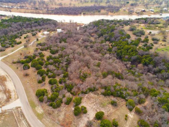 0Lot35 Cactus Rio Drive, Weatherford, TX 76087 (MLS #13793178) :: The Heyl Group at Keller Williams