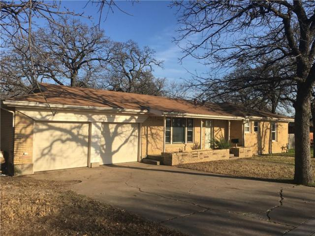 904 Brown Trail, Bedford, TX 76022 (MLS #13793199) :: Team Hodnett